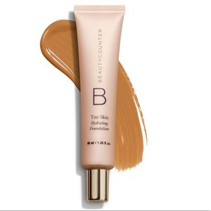 Beautycounter skin hydrating foundation